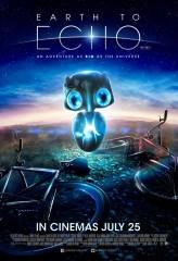 Внеземное эхо / Earth to Echo